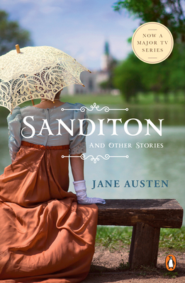 Image for SANDITON AND OTHER STORIES