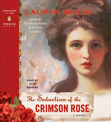 Image for The Seduction of the Crimson Rose
