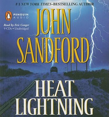 Image for Heat Lightning (A Virgil Flowers Novel)