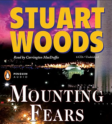 Image for Mounting Fears (Will Lee Novel)