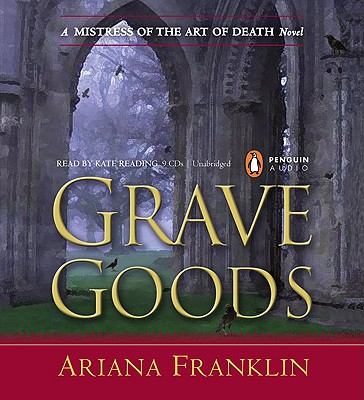 Image for Grave Goods (Mistress of the Art of Death)