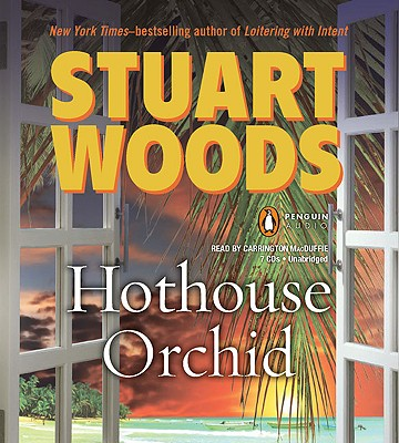 Image for HOTHOUSE ORCHID 7 CD