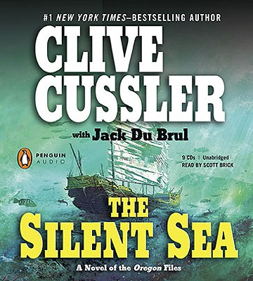 Image for The Silent Sea (The Oregon Files)