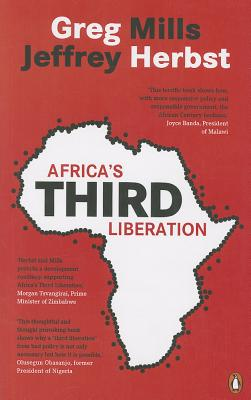 Image for AFRICA'S THIRD LIBERATION