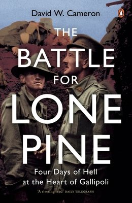 Image for The Battle for Lone Pine