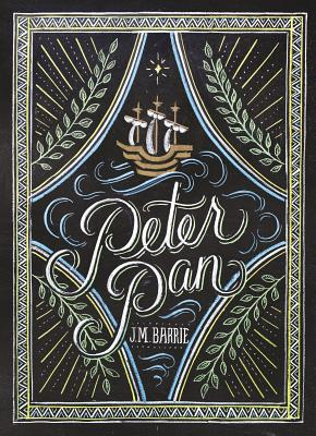 Image for Peter Pan (Puffin Chalk)