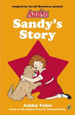 Image for SANDY'S STORY