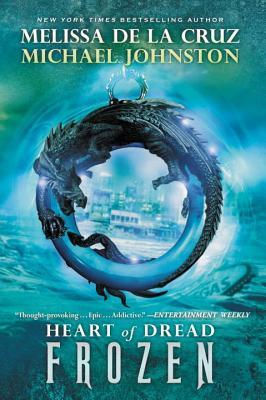 Frozen: Heart of Dread, Book One, de la Cruz, Melissa; Johnston, Michael