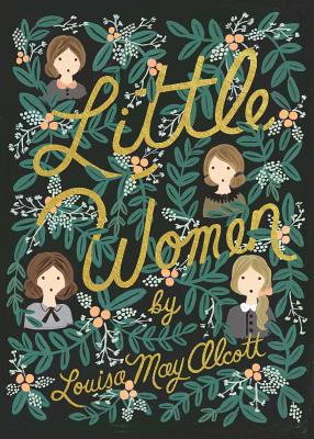 Image for Little Women (Puffin in Bloom)