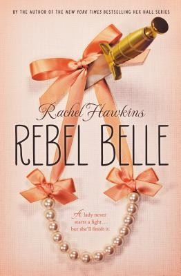 Image for REBEL BELLE