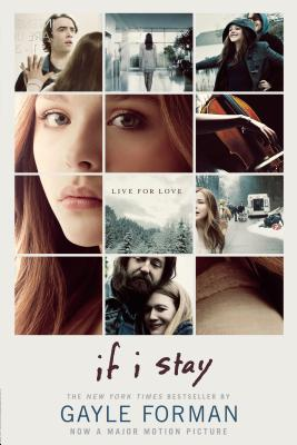 Image for If I Stay Movie Tie-In