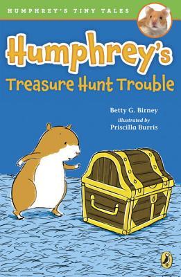 Image for Humphrey's Treasure Hunt Trouble (Humphrey's Tiny Tales)