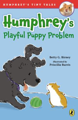 Image for Humphrey's Playful Puppy Problem (Humphrey's Tiny Tales)