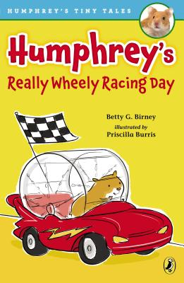 Image for Humphrey's Really Wheely Racing Day (Humphrey's Tiny Tales)