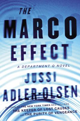 The Marco Effect, Adler-Olsen, Jussi