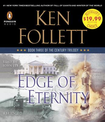 Image for Edge of Eternity: Book Three of the Century Trilogy