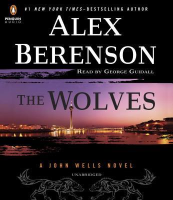Image for The Wolves (A John Wells Novel)