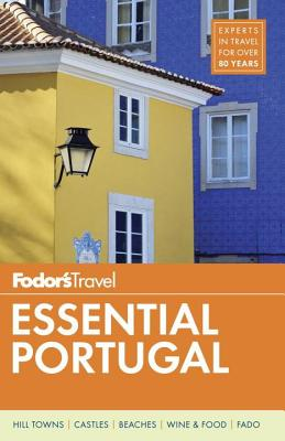 Image for Fodor's Essential Portugal (Travel Guide)