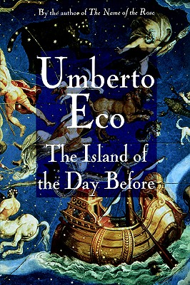 The Island of the Day Before, Eco, Umberto.