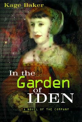 Image for IN THE GARDEN OF IDEN
