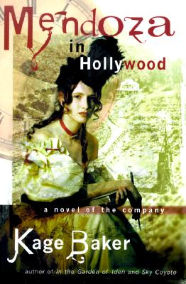Image for Mendoza in Hollywood: A Novel of the Company