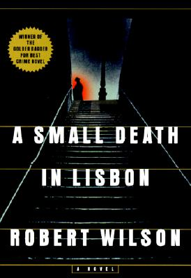 Image for SMALL DEATH IN LISBON