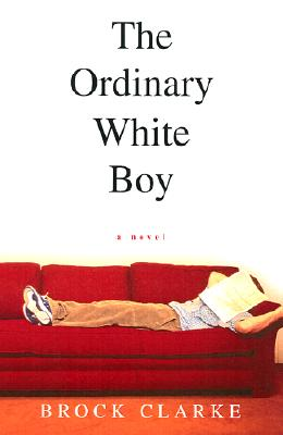 Image for The Ordinary White Boy