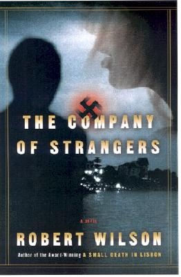Image for The Company of Strangers