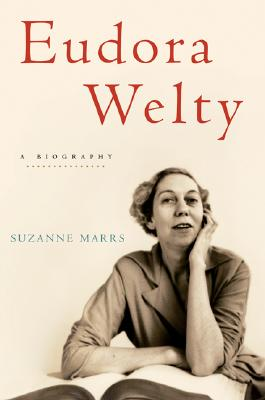 Image for Eudora Welty: A Biography