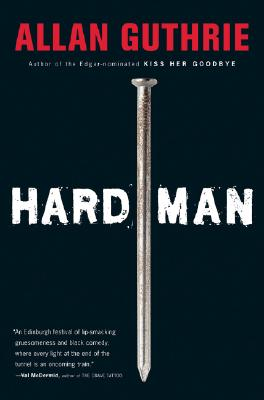 Image for Hard Man