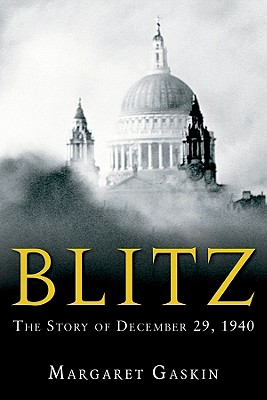 Image for BLITZ: THE STORY OF DECEMBER 29, 1940