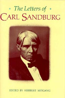 Image for The Letters of Carl Sandburg
