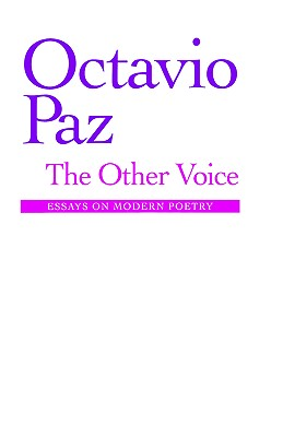 Image for THE OTHER VOICE: ESSAYS ON MODERN POETRY