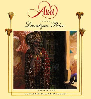 Aida, Price, Leontyne
