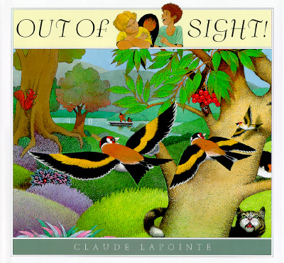 Image for OUT OF SIGHT! OUT OF MIND!
