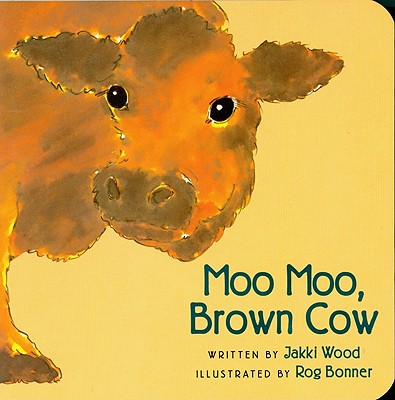 Image for Moo Moo, Brown Cow