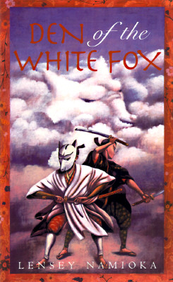 Image for Den of the White Fox
