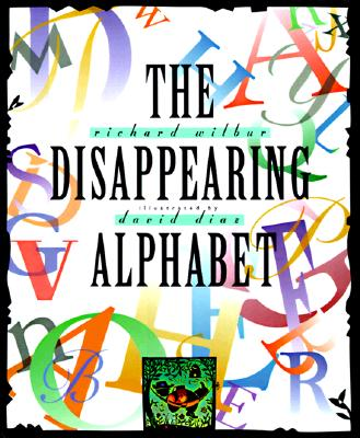 Image for The Disappearing Alphabet