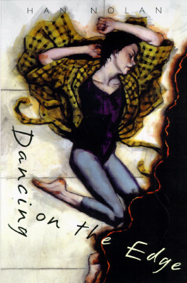 Image for Dancing on the Edge