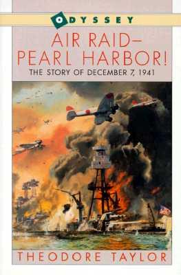 Image for AIR RAID PEARL HARBOR