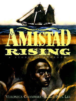 Image for Amistad Rising: A Story of Freedom