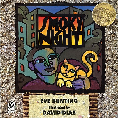Smoky Night, Eve Bunting