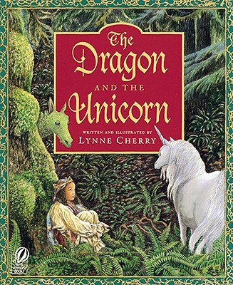 The Dragon and the Unicorn, Cherry, Lynne