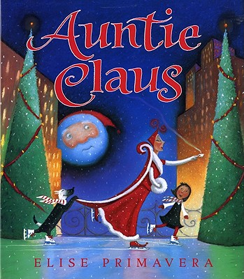 Image for Auntie Claus