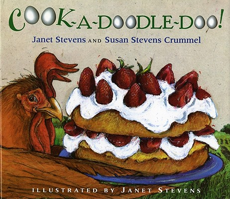 Image for Cook-a-Doodle-Doo