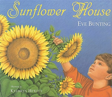 Sunflower House, Bunting, Eve