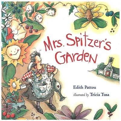 Image for Mrs. Spitzer's Garden