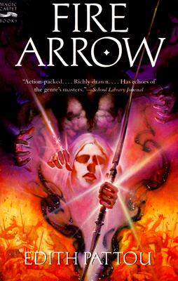 Image for Fire Arrow