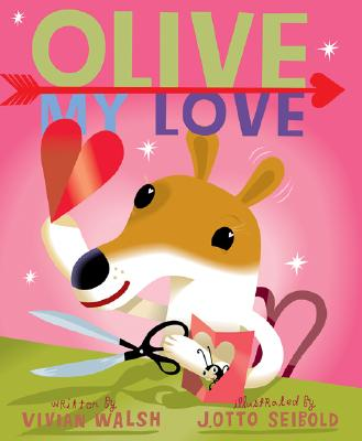 Image for Olive, My Love