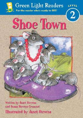 Image for Shoe Town (Green Light Readers Level 2)